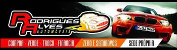 Rodrigues Alves Automóveis